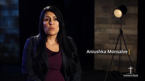 """Thumbnail for entry """"My Road"""" Aniushka's Story"""