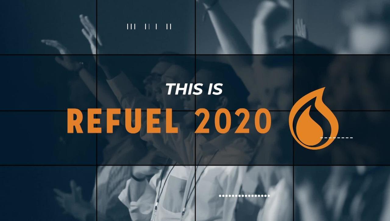 REFUEL 2020