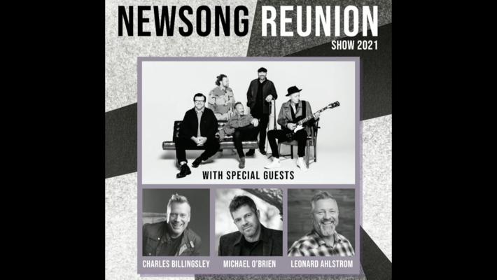 NewSong Reunion Show 2021