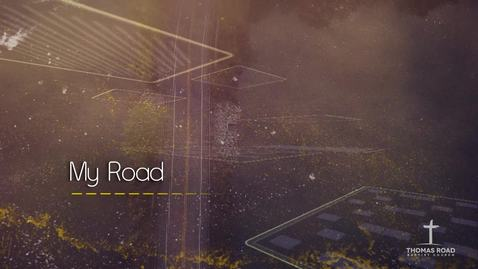 "Thumbnail for entry ""My Road"" with Evelyn Loyd"