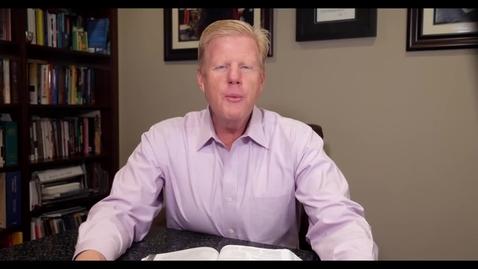 Thumbnail for entry Devotional - Pastor Jonathan - Oct 6