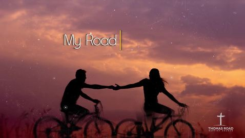 "Thumbnail for entry ""My Road"" with Cynthia Stuckey"