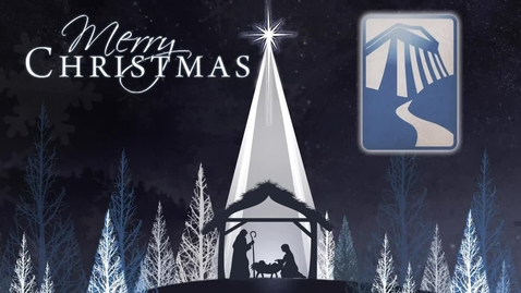 Thumbnail for entry Christmas Eve Service 2014