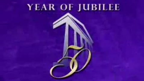 Thumbnail for entry Year of Jubilee - Message 2