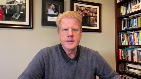 Thumbnail for entry Devotional - Pastor Jonathan - February 17