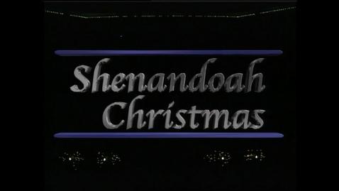 Thumbnail for entry The 2000 Living Christmas Tree - Shenandoah Christmas