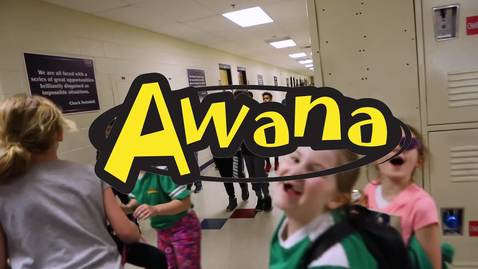 Thumbnail for entry Awana 2019 Highlight