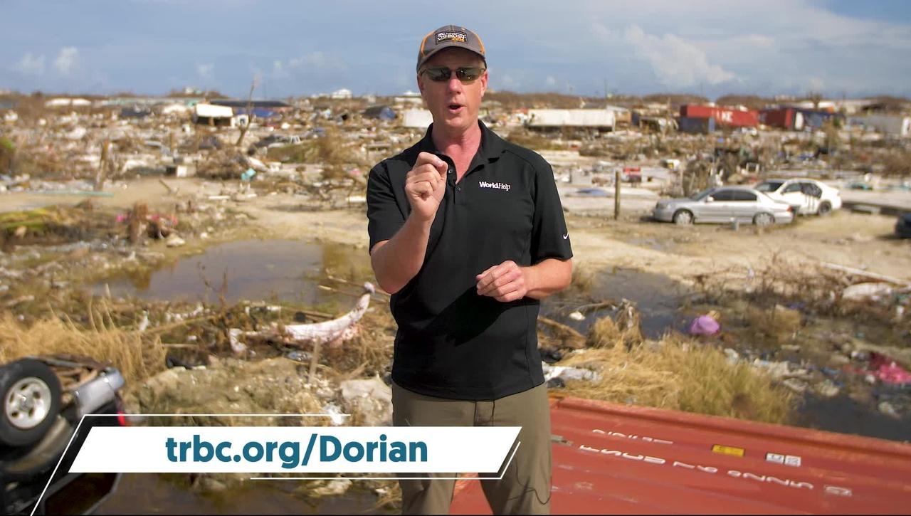 Dorian Relief - We Need Your Help!