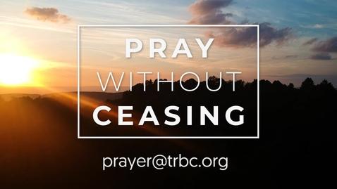 Thumbnail for entry Dear God - Pastor Jonathan