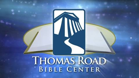 Thumbnail for entry Bible Center - The Doctrine of the Bible Part Two