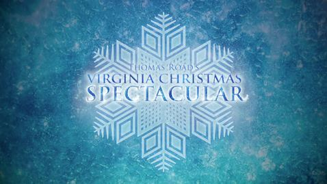 Thumbnail for entry 2014 Virginia Christmas Spectacular