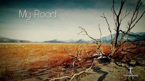 "Thumbnail for entry ""My Road"" with Luska Suzano"