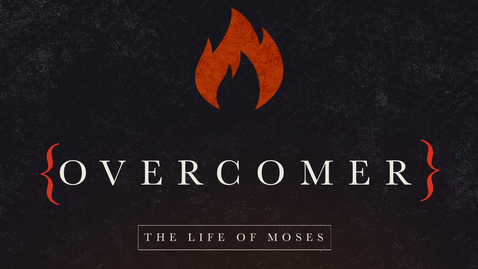Thumbnail for entry Overcomer: Overcoming The Past