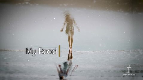 "Thumbnail for entry ""My Road"" with Jess Gilman"