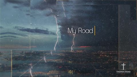 "Thumbnail for entry ""My Road"" with Ernie Rogers"