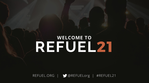 Thumbnail for entry REFUEL LIVE