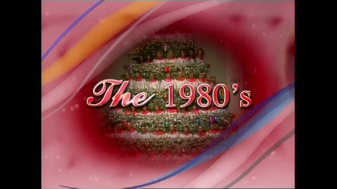 Thumbnail for entry The Best of Christmas Past - The 1980's
