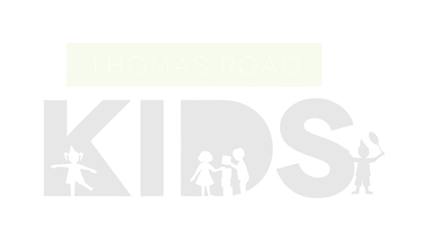 Thumbnail for entry TRBCKids January 3, 2021