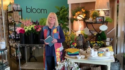 Thumbnail for entry Devotional From Debbie Miller : Director of Women's Life