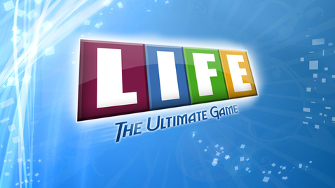 Thumbnail for entry Life The Ultimate Game - Part 6: Defeating Worry