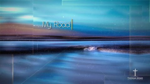 "Thumbnail for entry ""My Road"" Yana Babbitt"