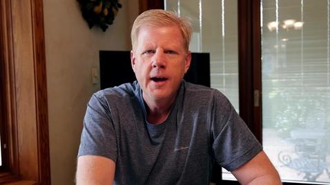 Thumbnail for entry Devotional - Pastor Jonathan - July 28