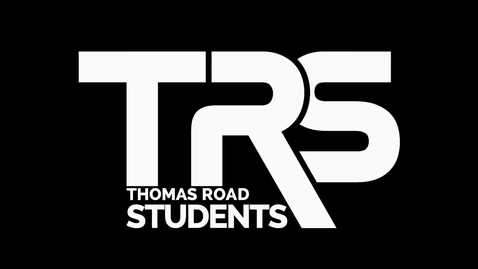 Thumbnail for entry TR Students - September 30