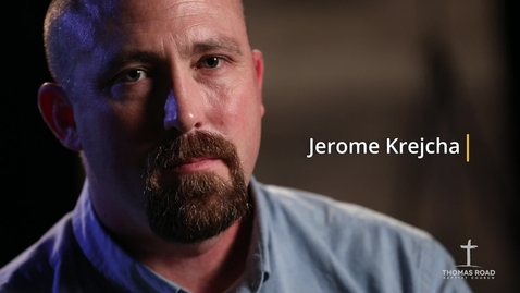 """Thumbnail for entry """"My Road"""" Jerome's Story"""