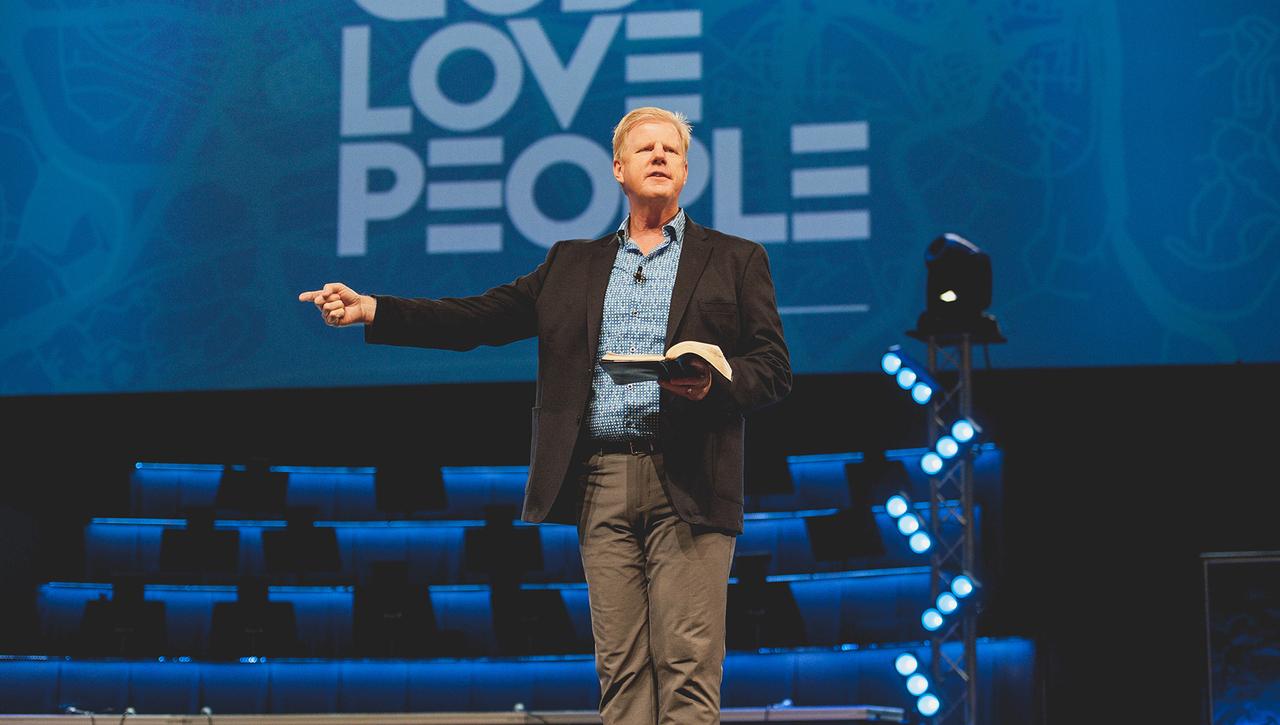 Philippians: The Good Work of God