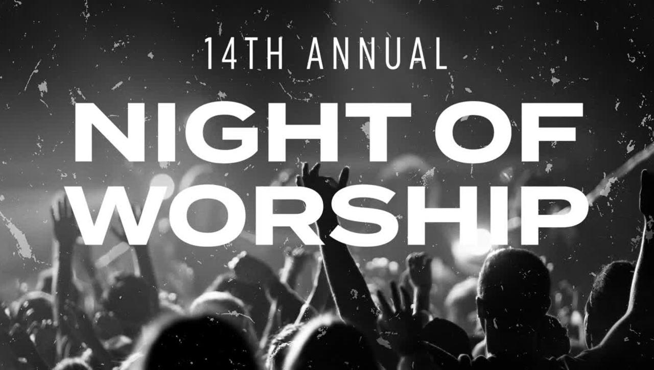Night of Worship 2021