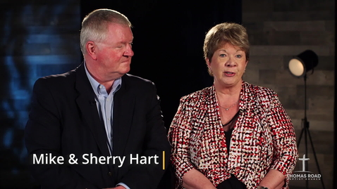 """Thumbnail for entry """"MyRoad"""" with Mike and Sherry Hart"""