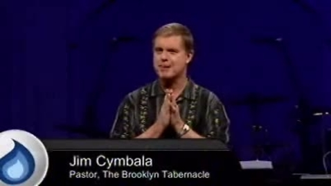 Thumbnail for entry Innovate Church - Jim Cymbala