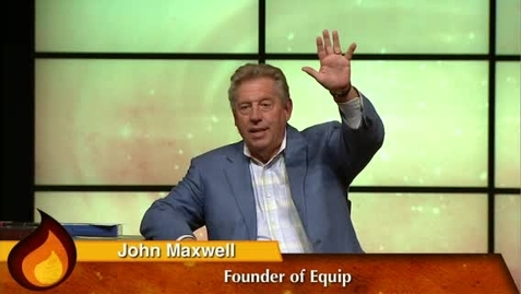Thumbnail for entry Refuel - John Maxwell
