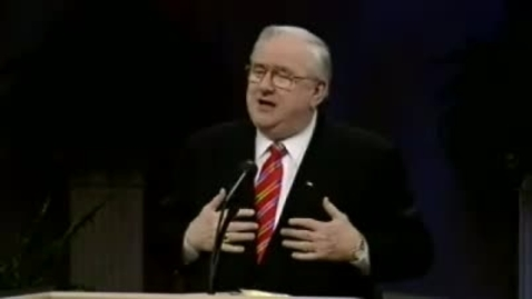 Thumbnail for entry Dr. Jerry Falwell - May 6