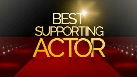 Thumbnail for entry Best Supporting Actor: Manasseh