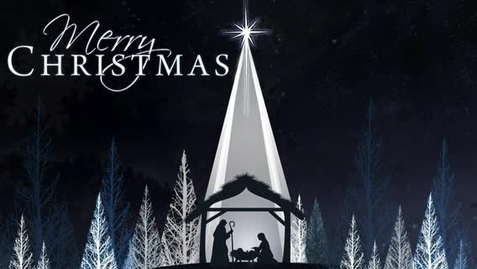 Thumbnail for entry Christmas Eve Service 2012
