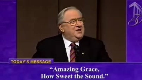 Thumbnail for entry Amazing Grace, How Sweet The Sound