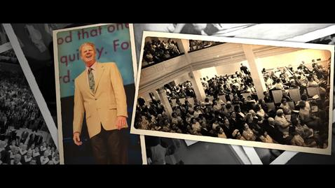 "Thumbnail for entry ""From Vision to Victory"" A History of Thomas Road Baptist Church"