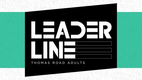 Thumbnail for entry Leader Line 9_09_21