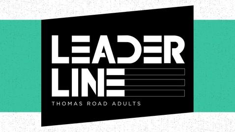 Thumbnail for entry Leader Line 4_1_21