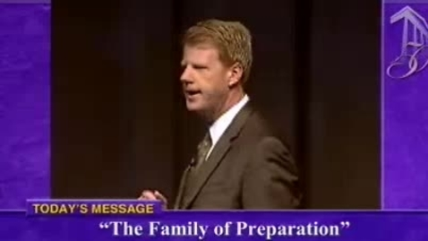 Thumbnail for entry The Family of Preparation