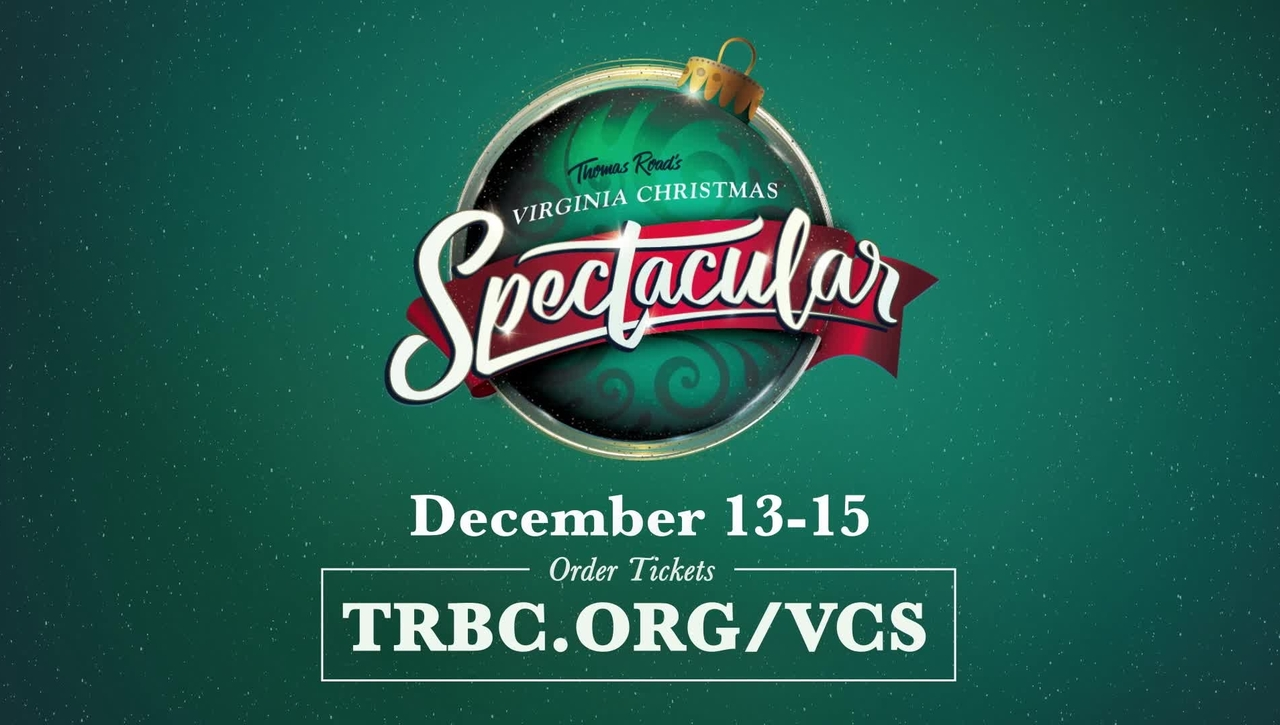 Get your Tickets for VCS!