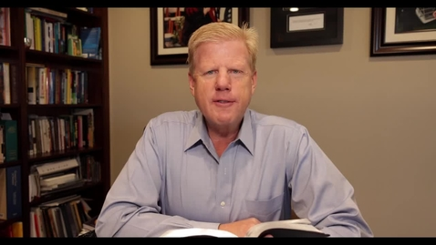 Thumbnail for entry Devotional - Pastor Jonathan - Sept 15