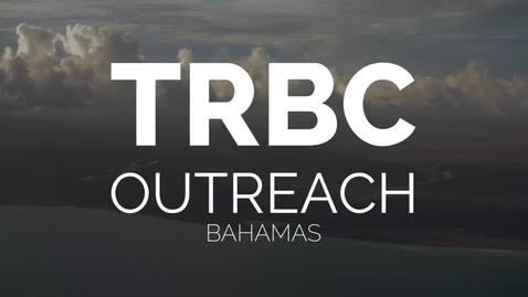 Thumbnail for entry Hurricane Dorian Donations