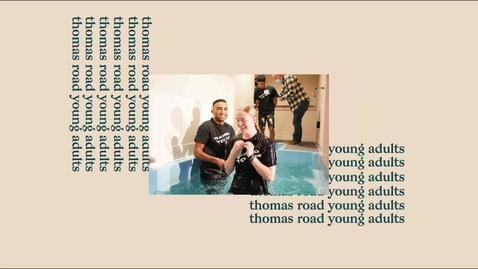 Thumbnail for entry TRYA Worship Nights - April 30