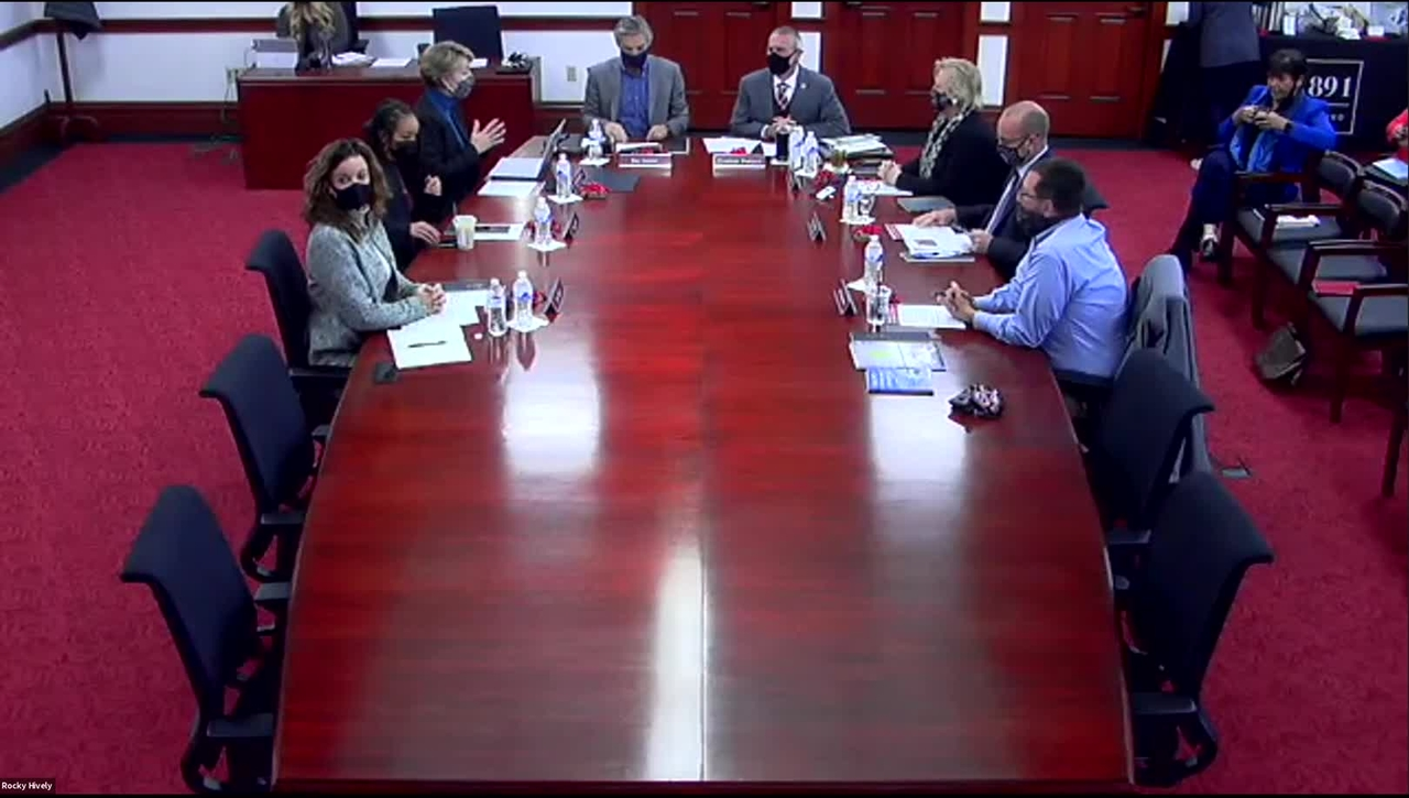 Board of Trustees 10.21.21, Part 1