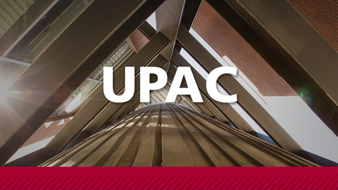 Thumbnail for entry Live Stream: UPAC