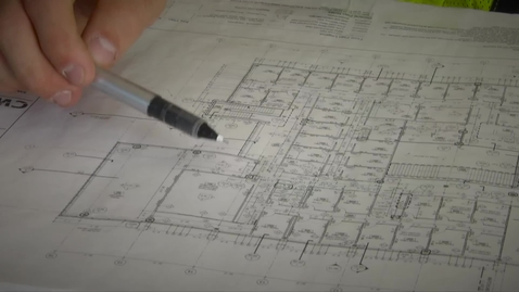 Thumbnail for entry Engineering Technologies, Safety, and Construction ETSC