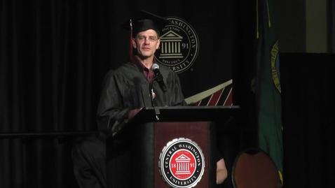 Thumbnail for entry 2017 Hooding speaker Chris Hull