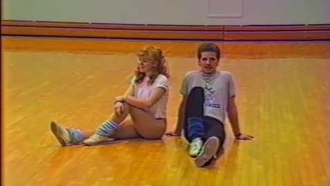 Thumbnail for entry Orchesis, 1986